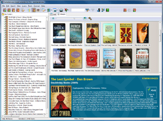 Book Collector for Windows
