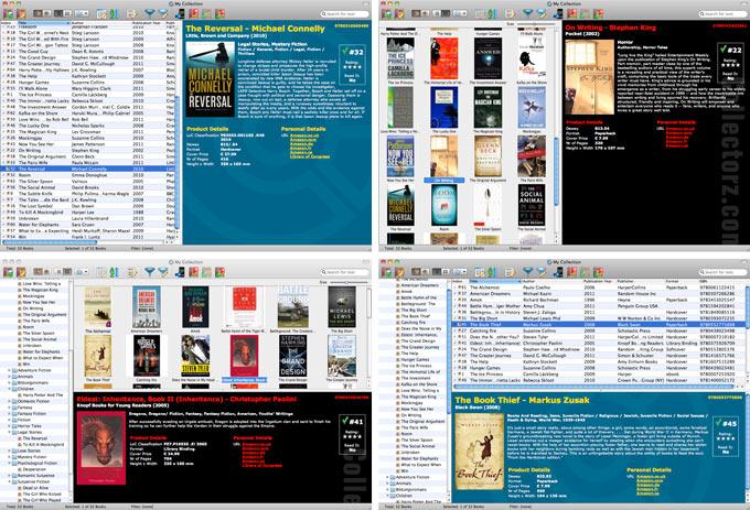 Collectorz.com Book Collector 15.0.3