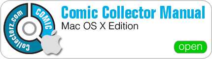 Manual for Mac OS X edition